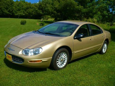 1998 Chrysler Concorde Lxi