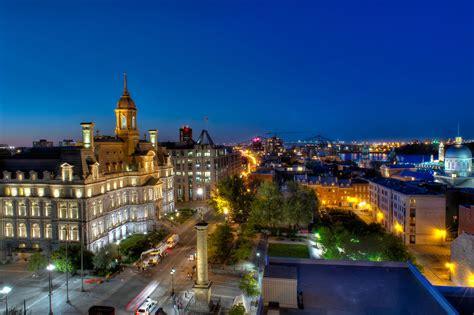 Montréal - 100 Resilient Cities