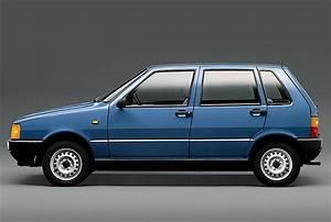 Fiat Uno Auto Icona Degli Anni  U0026 39 80 Qui Con Curiosit U00e0