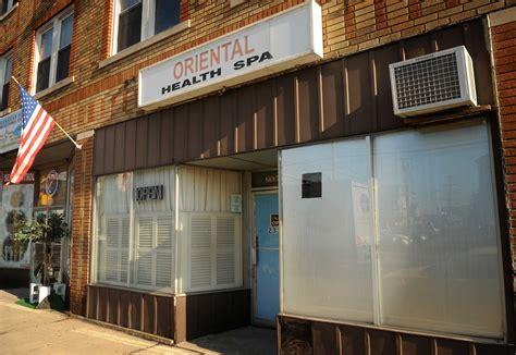 police shutter illegal massage parlors