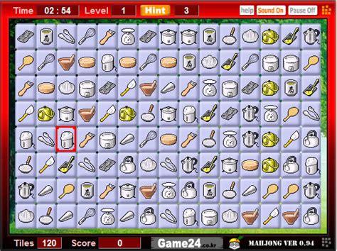 mahjong cuisine jouer à mahjong cook jeux gratuits en ligne avec jeux org
