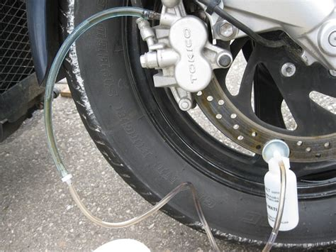 How To Reverse Bleed Motorcycle Brakes? Here Are Our