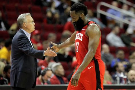 76ers Trade Target James Harden Makes Intentions Clear ...