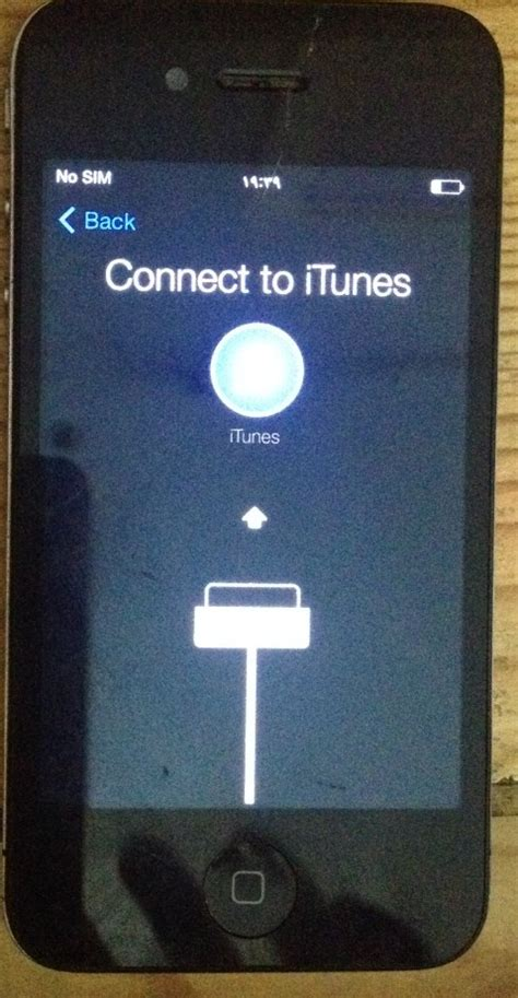 how can i connect my iphone to my tv iphone 4 activation error after itunes gsm forum