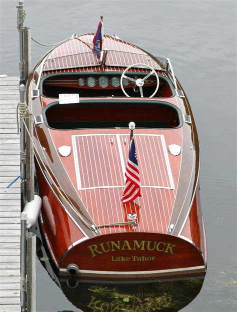 Names For Chris Craft Boats by Wooden Shine Bright At Moonlite Bay For The