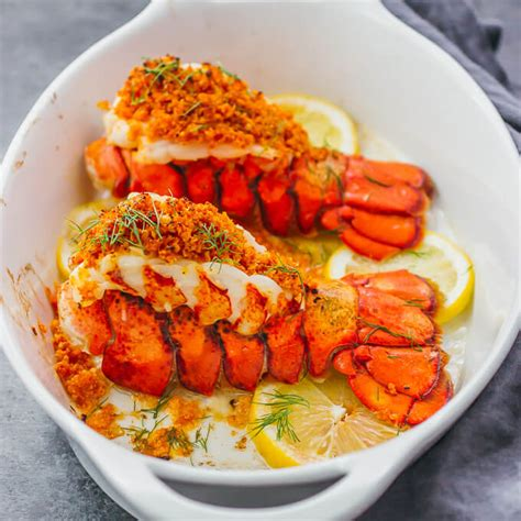how to boil lobster tails how to cook lobster tails perfectly each time savory tooth