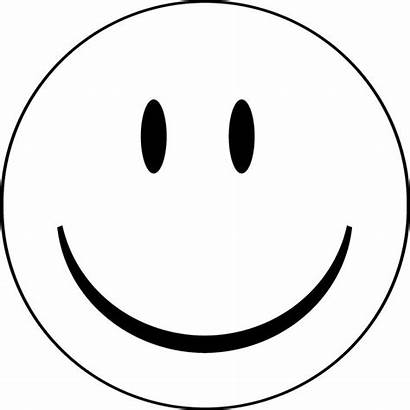 Smiley Face Emoji Coloring Blank Printable Pages