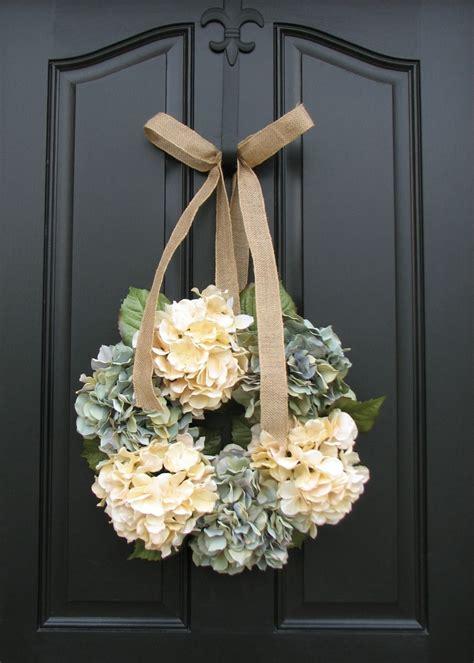 wreath decorations summer decor housewarming gift bedroom decorations door wreath 70 00 via etsy