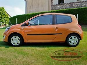 Renault Occasion Orange : renault twingo ii 1 5 dci 65 dynamique voiture d ~ Accommodationitalianriviera.info Avis de Voitures
