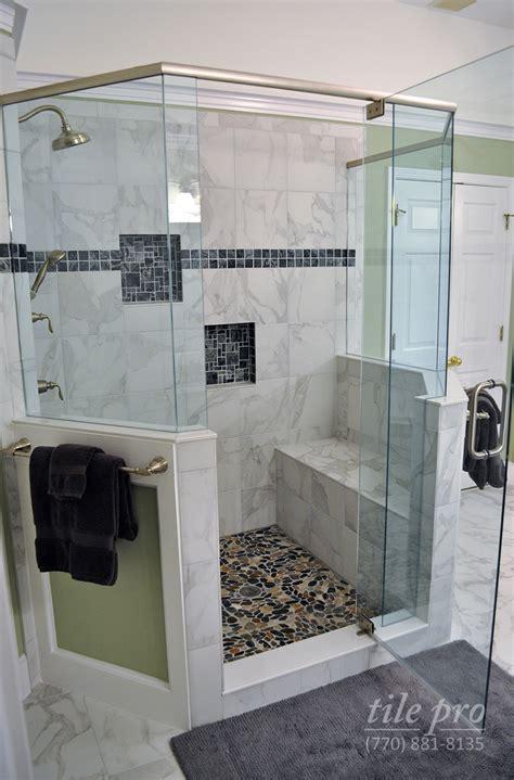 professional bathroom remodeling shower renovation design