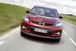Mazda Cx 7 Occasion : mazda cx7 bilder ein suv mit hohem komfort ~ Medecine-chirurgie-esthetiques.com Avis de Voitures