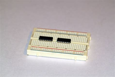 Electronics Components Integrated Circuit Packages Dummies