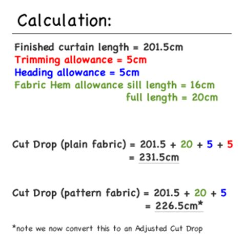 Material For Curtains Calculator by Pencil Pleat Curtain How To Calculate Fabric Quantities
