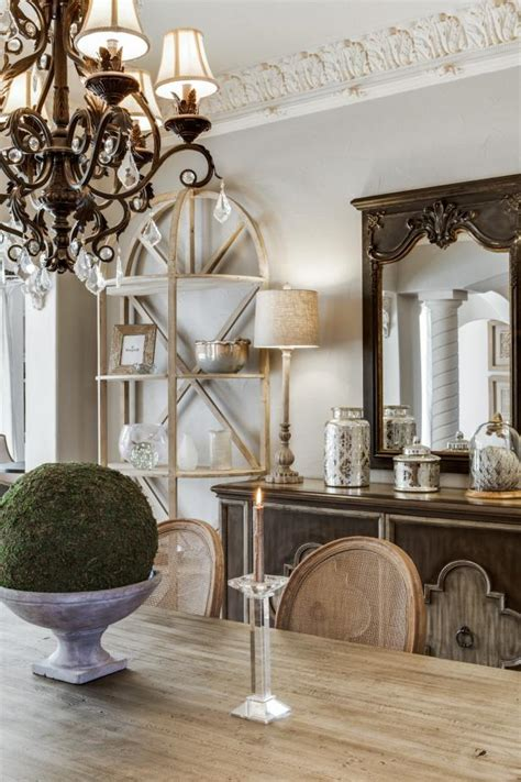 french country inspired dining room hgtv