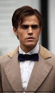 Stefan Salvatore ♥ | Paul wesley vampire diaries, Vampire ...