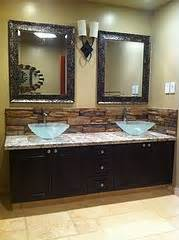 bathroom vanity backsplash ideas bathroom vanity backsplash bathroom ideas backsplash sinks and
