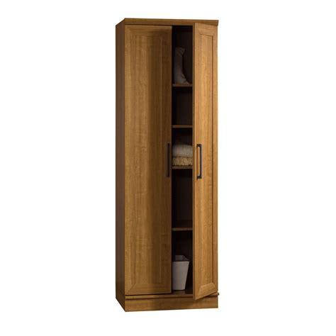 sauder homeplus storage cabinet sears sauder home plus storage plus cabinet brown