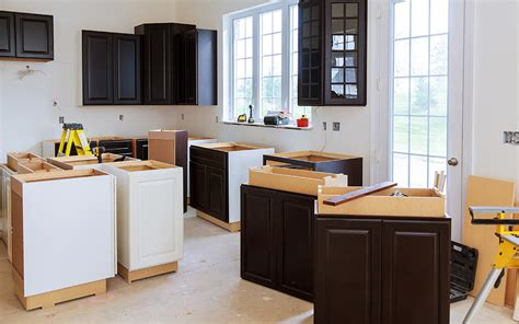 how to install kitchen cabinets how to install kitchen cabinets the home depot