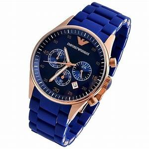Armani Watches India - Shop Armani Watches Online India