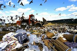 EU proposes new waste and recycling targets