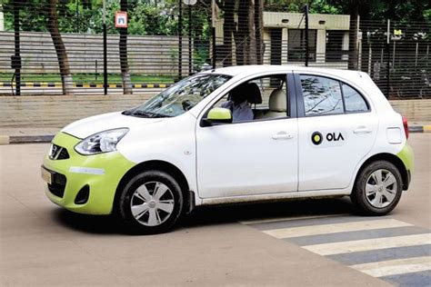 Ola Starts Buying Cabs, Lending Them To New Drivers