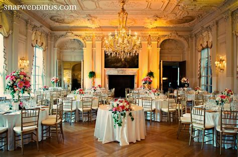 elegant wedding decorations chicago wedding venues
