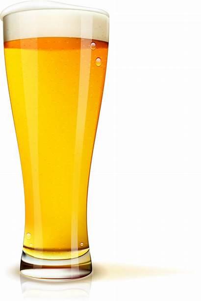 Beer Glass Vector Clipart Background Mug Glasses