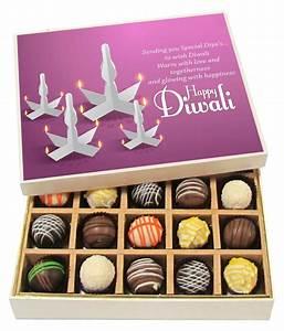 chocholik diwali gift box sweet chocolate box 20pc
