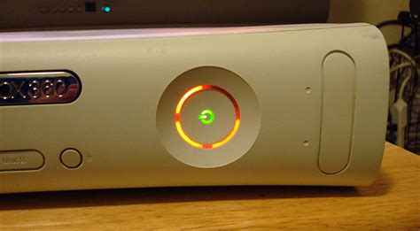 gamestop resold temporarily repaired red ring  death