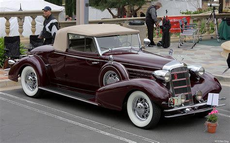 Cadillac Series
