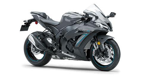 2019 Ninja® Zx™-10r Abs Ninja® Motorcycle By Kawasaki