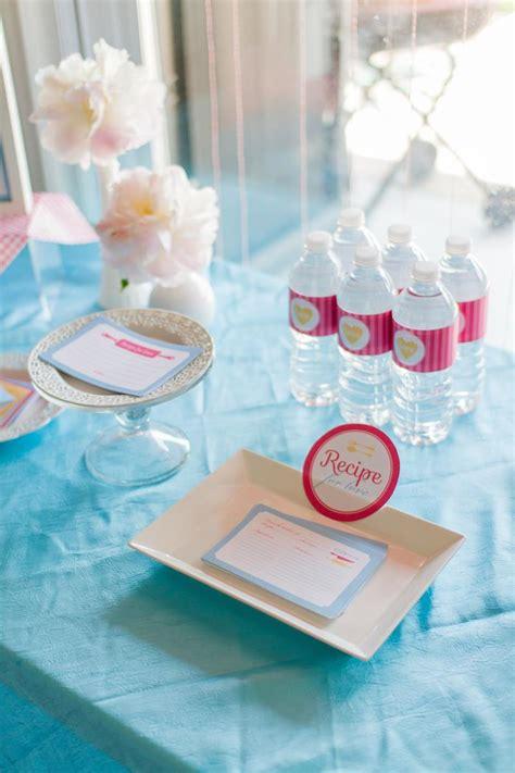 kitchen shower ideas kara 39 s ideas retro kitchen bridal shower ideas