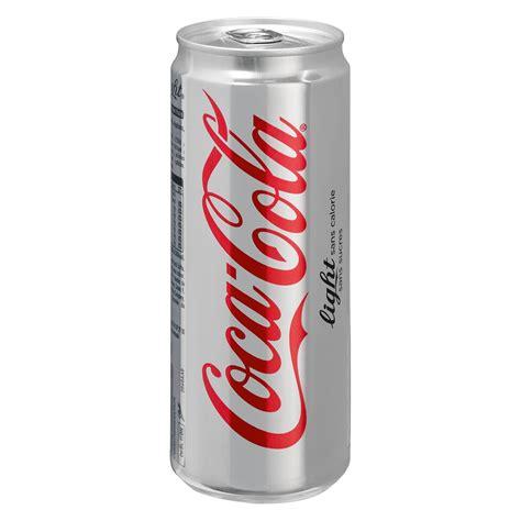 coca cola light coca cola light canette 33 cl de 24 sodas