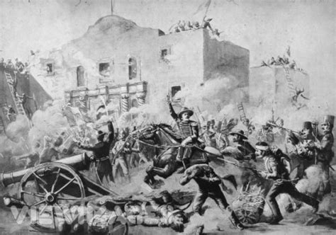 the siege of the alamo colorado history war