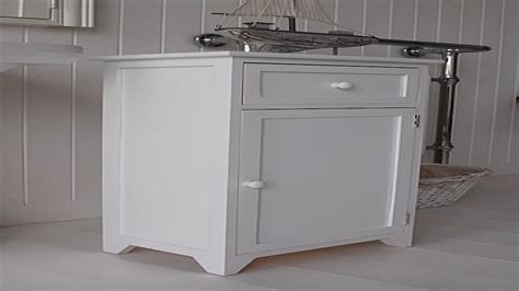 Furniture Storage Cabinet, White Bathroom Furniture
