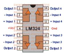 The Post Details Simple Microphone Amplifier Circuit