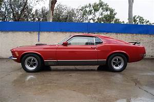1970 Ford Mustang Mach 1 Mach 1 Stock # 108 for sale near Torrance, CA | CA Ford Dealer