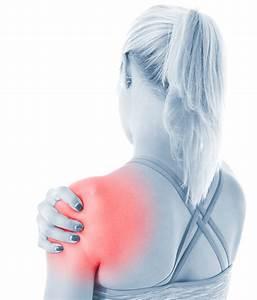 Geelong Chiropractors Helping People With Shoulder Pain