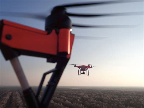 how will drones impact the future of precision agriculture commercial uav news
