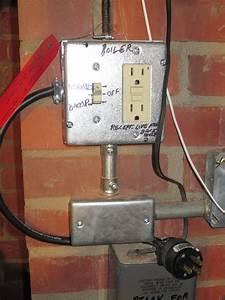 Boiler During A Power Failure