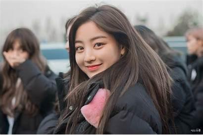 Twice Jihyo Desktop 4k Pop Park Kpop