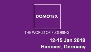 1x domotex 2018 messe hannover the 30th edition of domotex opens today