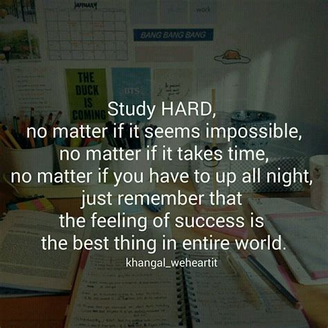 pin  jun carlo  inspirational quotes study