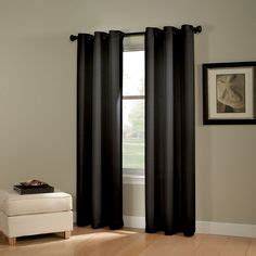 magnetic curtain rod kohls 1000 images about window treatments on