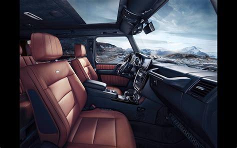 mercedes g class interior 2016 2016 mercedes benz g class interior 9 2560x1600