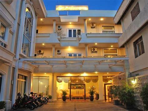 Padmaloka Hotel Tarakan (indonesia)