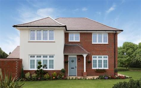 country kitchens shaftesbury park view new 3 4 bedroom homes in hinckley redrow 2939