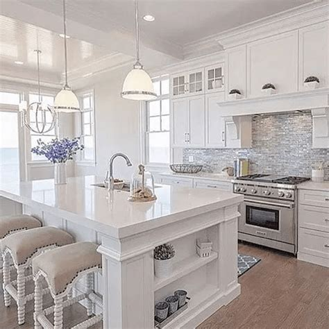 25+ Decorative Kitchen Remodel White