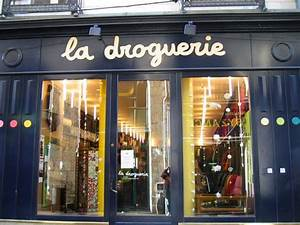 La Droguerie Paris : la droguerie tres jolie bloomandco ~ Preciouscoupons.com Idées de Décoration