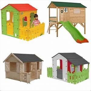 Cabane Toboggan Pas Cher : cabane enfant auchan les cabanes de jardin abri de ~ Dailycaller-alerts.com Idées de Décoration